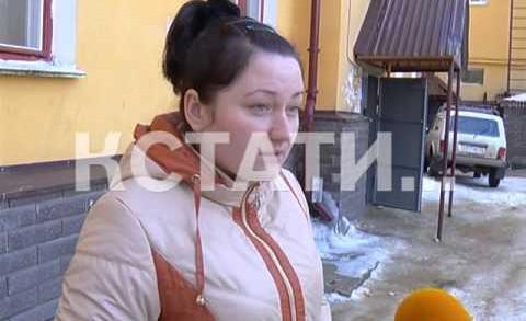 Эпатажного самоубийцу спасли сотрудники МЧС в Арзамасе