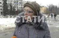 Гори-гори ясно — фонари в Ленинском районе продолжают светить даже днём
