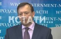 Нижегородская промышленность растет на фоне общероссийского спада