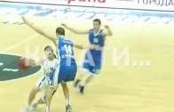 Нижегородские баскетболисты разгромили питерский «Зенит»