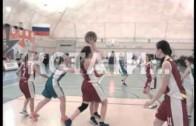 Нижегородские баскетболисты в рамках Еврокубка одержали победу над израильским «Маккаби»