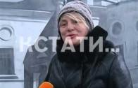 Подводный пешеходный переход появился на пл. Лядова