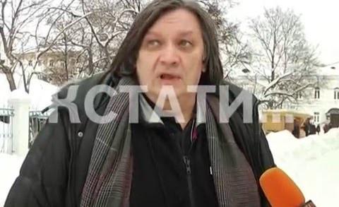 Режиссер фильма «Географ глобус пропил» приехал в Нижний Новгород