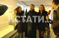 Самый скандальный исполнитель с единственным концертом в Нижнем Новгороде