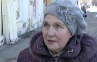 Семья из трех человек стала жертвой газовой атаки