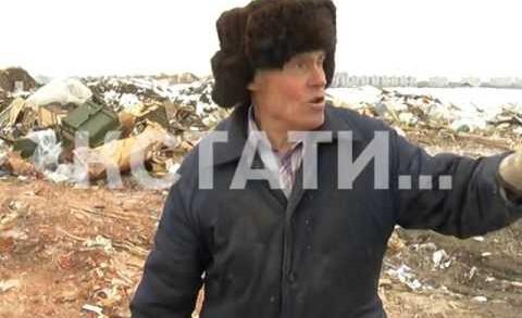 Шуваловская промзона стала зоной экологического бедствия