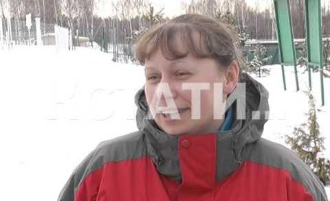 Символ Нижнего Новгорода объявился в керженских лесах