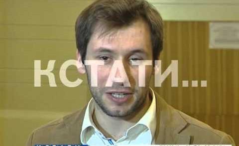День театра и работников культуры отметили сегодня в Нижнем Новгороде