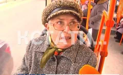 Из-за аварийного состояния путей движение трамваев в Нижнем Новгороде ограничено