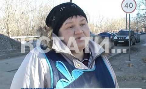 Неадекватный водитель сбил пенсионерку и сбежал с места трагедии