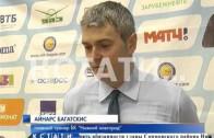 Нижегородские баскетболисты одержали 14 победу в рамках лиги ВТБ
