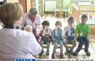 Первая специализированная больница для реабилитации детей заработала в Дзержинске