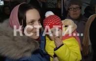 Подарок православным верующим к международному женскому дню сделала епархия