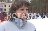 Последняя лыжная гонка прошла в Нижнем Новгороде