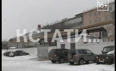 Собственник Сергачского сахарного завода взял на себя обязательство погасить долги