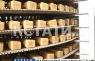 Хлебный вандализм — работники хлебзавода устроили хлебную перестрелку на рабочем месте