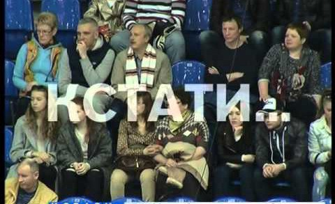 Черный день календаря для Нижегородского баскетбола
