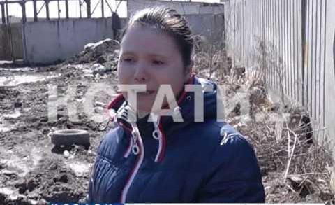 Чтобы защититься от Шуваловской свалки жители герметизируют жилища