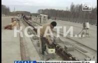 Движение по Южному обходу нижнего Новгорода пустят летом