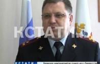 Грозу киосков, аптек и магазинов задержали нижегородские полицейские