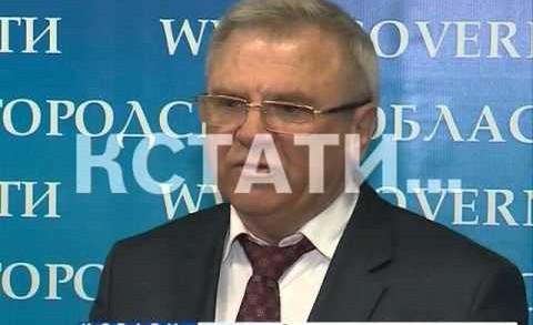 Миллиардный товарооборот между Нижегородской областью и республикой Беларусь — это реальные планы