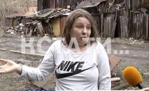 Навести лоск на старые, никому не нужны развалины, решили коммунальщики в Ленинском районе