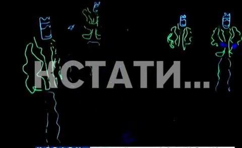 Нижегородские дети самые талантливые в России
