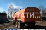 Новая техника для борьбы с лесными пожарами разработана на ГАЗе