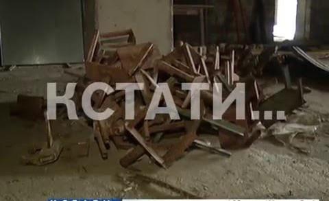 Отголоски коррупционного скандала с космодромом «Восточный» добрались до Нижнего Новгорода