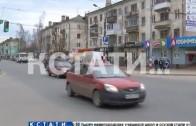 Праздник на дорогах — в Дзержинске отключили камеры фиксации нарушений