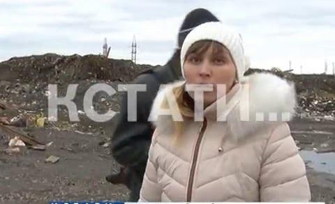 Простые жители начали войну против мусорных королей и районных властей
