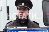 Спортсмен-рецидивист задержан сотрудниками полиции на Автозаводе