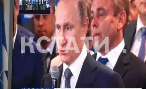В российскую политическую систему нужно «вливать новую кровь»