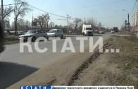 Заглянуть в будущее можно было сегодня в Автозаводском районе