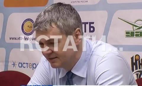 БК «Нижний Новгород» завершил сезон поражением от «УНИКСа»
