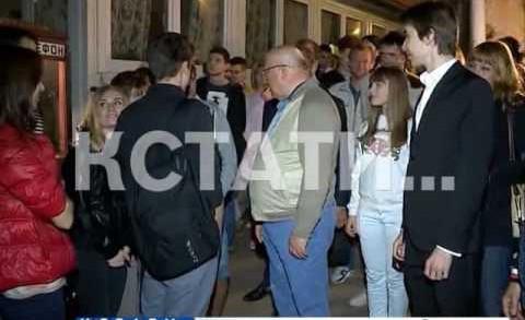 Более 100 тысяч нижегородцев ночью ходили по музеям
