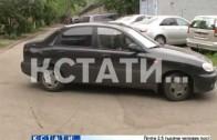 Коммунальный «стопхам» — сотрудники ДУКов вышли на борьбу с авто-хамами