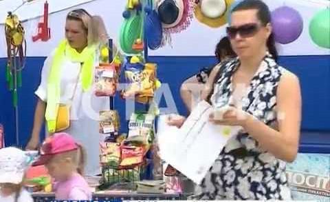 Нижегородцы присоединились к всероссийской акции «Международный день соседей»