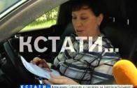 Нижегородские школьники призывают водителей спасти то, что сохранили деды
