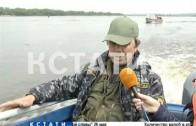 Охоту на браконьеров начали сотрудники рыбоохраны
