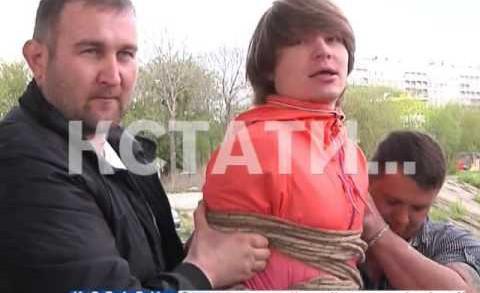 По другую сторону экрана — съемки первого нижегородского полнометражного сериала прошли в городе