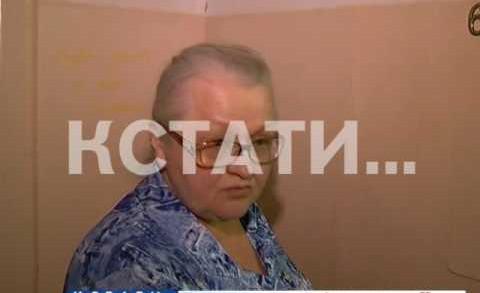 Поле боя в 33 квадратных метра — 7 лет пенсионерка не может войти в собственную квартиру