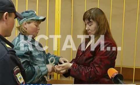 Следователь, влюбившаяся в заключенного ответила по всей строгости закона