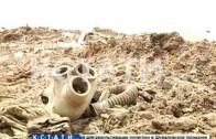 Тушат или разжигают — активисты проверили ход работ на Шуваловской свалке