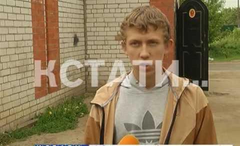 Участники кровавой драки в Павлове рассказали о ее причинах
