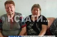 6 человек пострадали и двое погибли — фура протаранила пассажирский автобус в Чкаловском районе