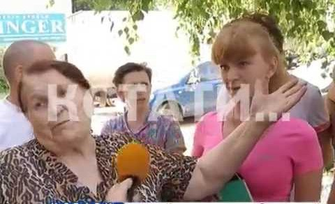 Коммунальный навязчивый сервис — ДУК силой пытается отремонтировать жилой дом в Ленинском районе
