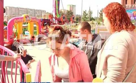 Новое ЧП в Дзержинске, связанное с развлекательными мероприятиями