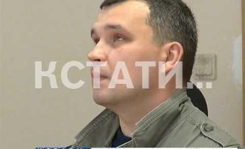 После того, как заключенная облила мочой зам.начальника конвоя, он оказался на скамье подсудимых