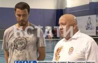 Теннисный турнир стартовал в Нижнем Новгороде